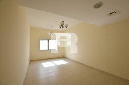 2 Bedroom Flat for Rent in Dubai Silicon Oasis, Dubai - Large 2 BHK| Closed kitchen | High Floor