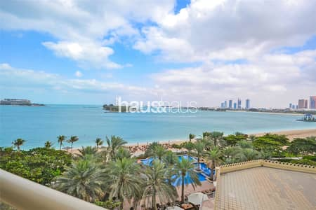 Beach Access  |  Amazing Ocean View  |  Upgraded