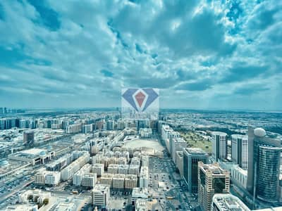 Studio for Rent in Electra Street, Abu Dhabi - 6 Payments I Lovely Studio APT I Facilities I Electra St.