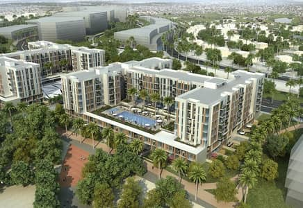 2 Bedroom Apartment for Sale in Mudon, Dubai - Move In on April | Payment Plan for 6 Yrs