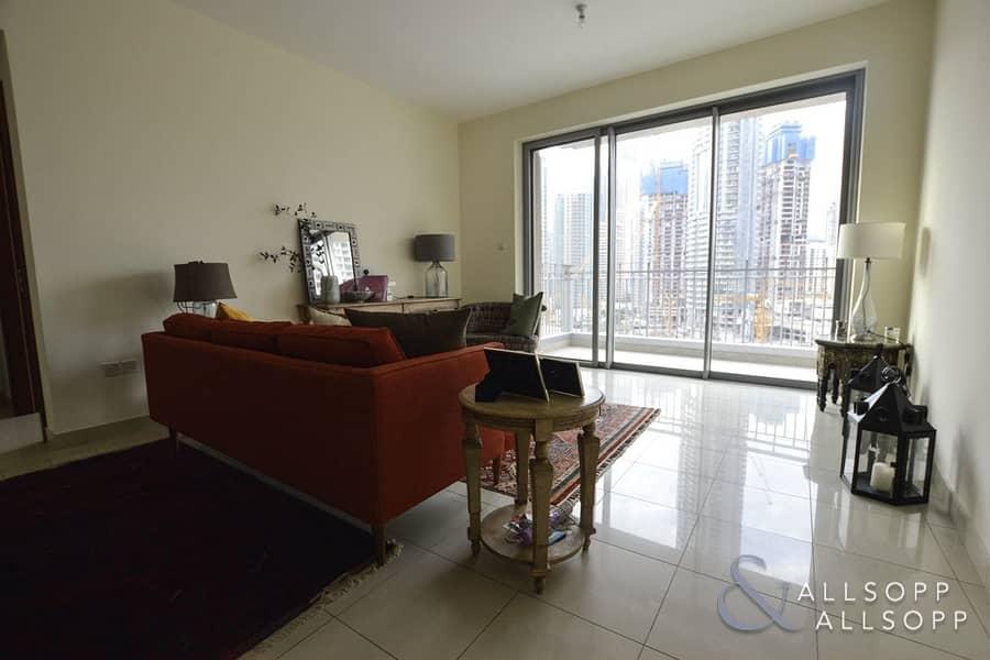 8 One Bedroom | Central Location | Balcony