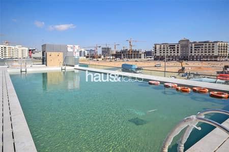 شقة 1 غرفة نوم للايجار في البرشاء، دبي - 1 Month Free | Modern Finishings | Brand New