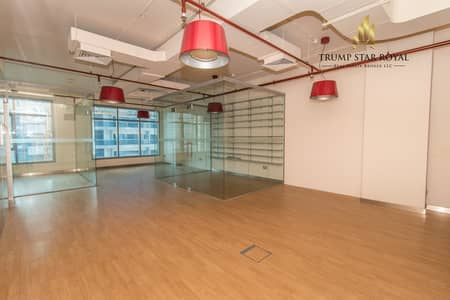 Office for Rent in Barsha Heights (Tecom), Dubai - Luxurious Layout - Fully Fitted - Best Priced