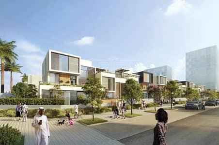 تاون هاوس 2 غرفة نوم للبيع في دبي الجنوب، دبي - Motivated Seller For Quick Sale Options Available