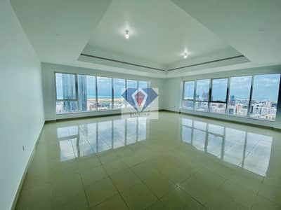 3 Bedroom Flat for Rent in Electra Street, Abu Dhabi - 6 Payments I Splendidly I No Agency Fee