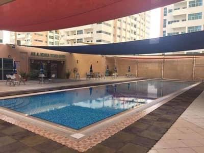 فلیٹ 2 غرفة نوم للبيع في الصوان، عجمان - شقتك الان من المالك مباشره بدون وساطه او عمولات او رسوم تسجيل
