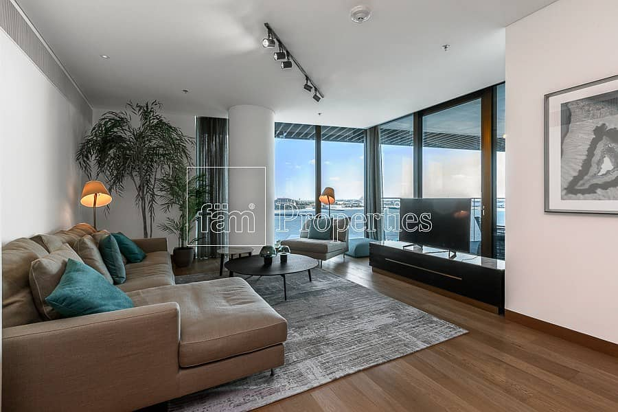 1 Biggest 2BR Type A | Luxury Bulgari Apartment