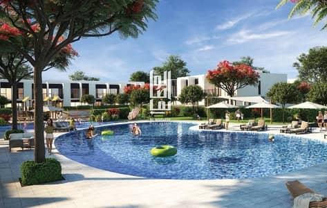 تاون هاوس 3 غرف نوم للبيع في تلال الغاف، دبي - Book 3 or 4 Bedroom in Family-Friendly Community ..
