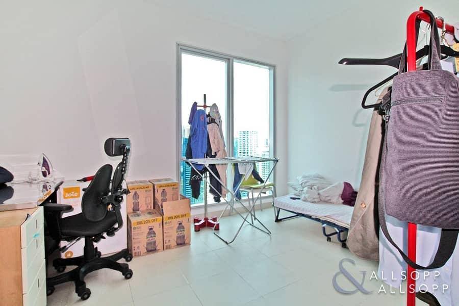 10 Vacant Soon | Full Marina View | 3 Bedroom