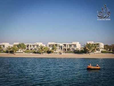 تاون هاوس 3 غرف نوم للبيع في میناء العرب، رأس الخيمة - Luxury Beach-Front Villa  10  years Post Handover PP   10  years  Service fees