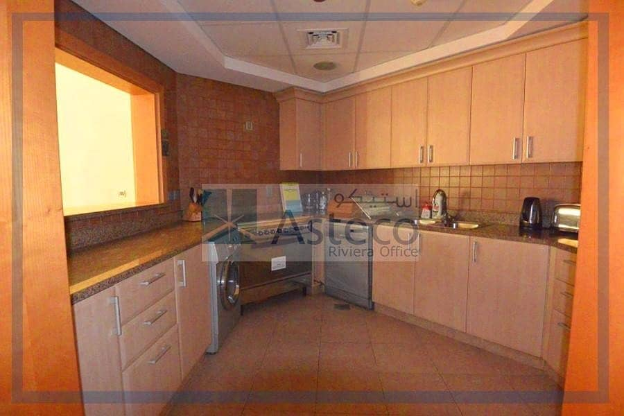 13 Best Deal 2 BR Maids | Unfurnished | Park View