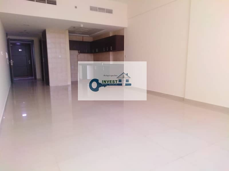 WOW DEAL - NEW STUDIO UNIT FOR RENT AT AFFORDABLE PRICE IN FST SPORTS CITY | PLEASE CALL