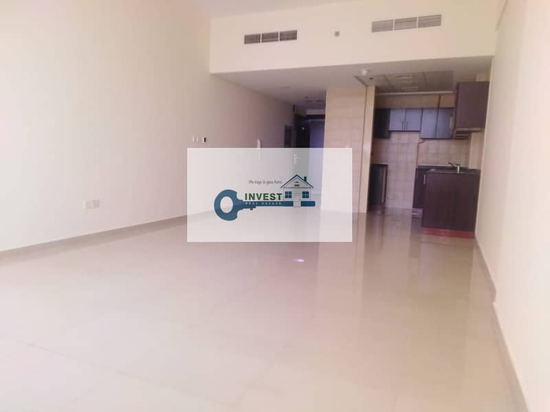 2 WOW DEAL - NEW STUDIO UNIT FOR RENT AT AFFORDABLE PRICE IN FST SPORTS CITY | PLEASE CALL