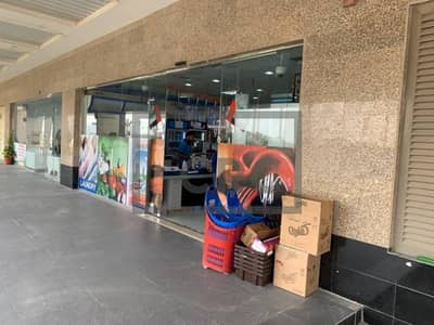 Shop for Rent in Motor City, Dubai - Retail Space for Supermarket In Motor City