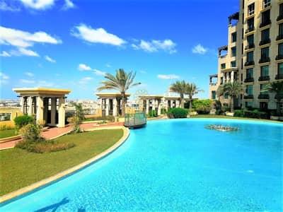 1 Bedroom Apartment for Rent in Dubai Silicon Oasis, Dubai - Chiller Free | Spacious 1BHK | 2 Parkings Free