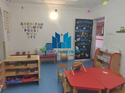 Villa for Rent in Umm Suqeim, Dubai - Nursery and Day Care Center - Fully Equipped - Ready for operating - Dubai