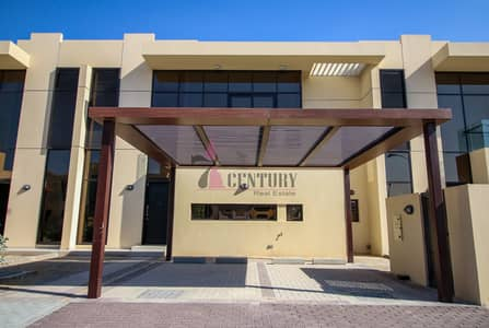 فیلا 3 غرف نوم للبيع في داماك هيلز (أكويا من داماك)، دبي - Near To Park | Type TH-M1 | 3 BR Villa