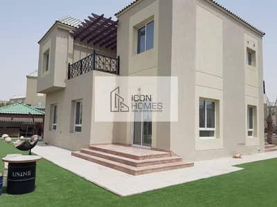 4 Bedroom Villa for Rent in Dubailand, Dubai - TYPE C | HUGE PLOT | INDEPENDENT 4 BED VILLA
