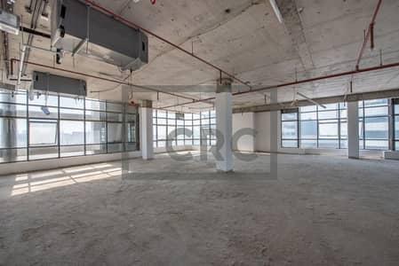 مکتب  للايجار في مدينة دبي للإنتاج، دبي - Brand New | Shell & Core | For Rent | Free Zone