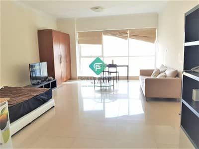 Studio for Rent in Jumeirah Lake Towers (JLT), Dubai - BEST DEAL|FURNISHED STUDIO|HIGH FLOOR