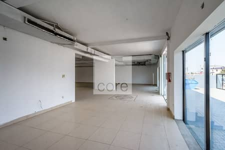 Shop for Rent in Jumeirah, Dubai - Prime Location | Available | Retail Space