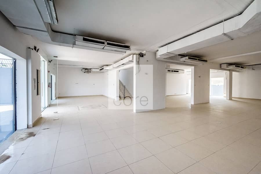 2 Prime Location | Available | Retail Space