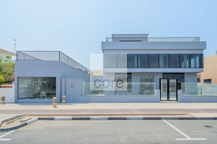 20 Prime Location | Available | Retail Space
