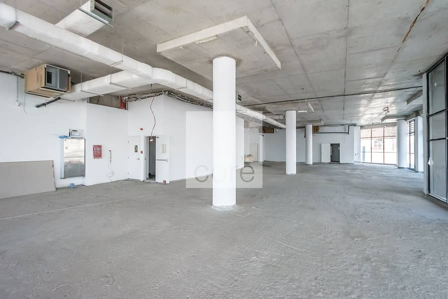 Brand New | Retail Space | DED License