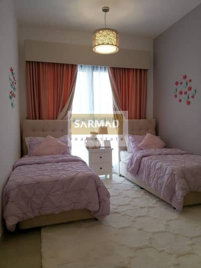 Monthly Rent Beautiful 2 Bedroom Apartment  in Green Diamond