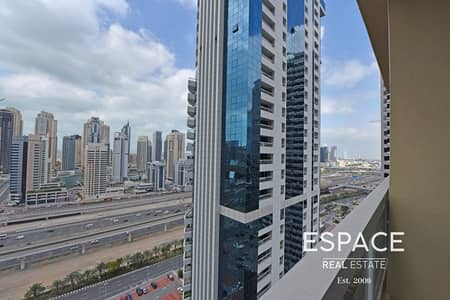 2 Bedroom Flat for Sale in Jumeirah Lake Towers (JLT), Dubai - 2 Bedroom | Skyline Views | Furnished