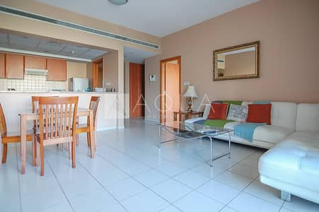 1 Bedroom Apartment for Rent in The Greens, Dubai - Best Location| Furnished | Chiller Free!