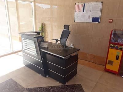 فلیٹ 3 غرف نوم للبيع في مدينة دبي الرياضية، دبي - Duplex Apartment with 3 bedroom plus living