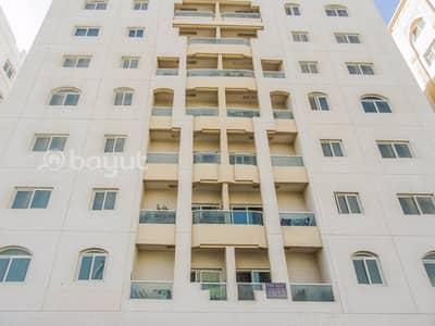 2 Bedroom Flat for Rent in Muwaileh, Sharjah - Spacious 2 B/R Hall Flat in Muweilah area
