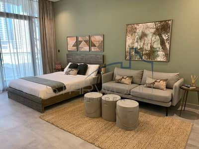 Studio for Sale in Dubai Sports City, Dubai - Amazing Quality Studio in Sports City with Post Payment Plan