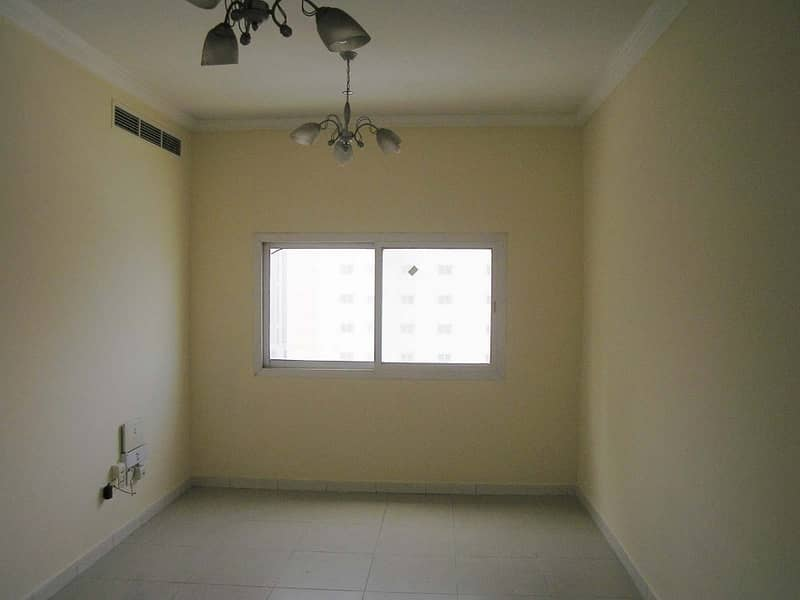 14 1 B/R HALL FLAT WITH SPLIT DUCTED A/C WITH 1 MONTH FREE IN MAHATAH AREA