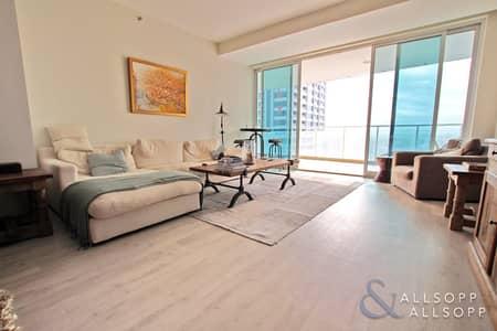 شقة 3 غرف نوم للبيع في أبراج بحيرات الجميرا، دبي - NEW LISTING | Upgraded | 3 Bed | Terrace
