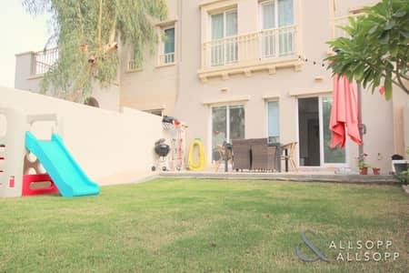 فیلا 2 غرفة نوم للبيع في الينابيع، دبي - Fully Upgraded | 2 Bedrooms | Springs 15