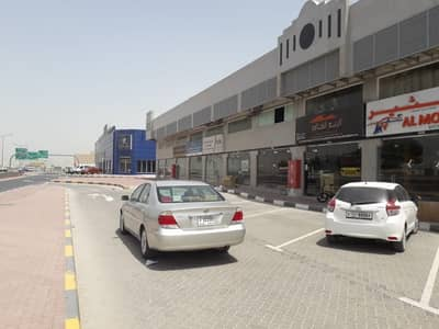 Shop for Rent in Industrial Area, Sharjah - SHOP AVAILABLE IN INDUSTRIAL AREA PRIME LOCATION