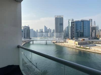 1 Bedroom Flat for Sale in Business Bay, Dubai - Canal View | One Bedroom | Fairview Residency