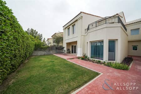 4 Bedroom Townhouse for Sale in Motor City, Dubai - Close to Pool and Park |  4 Bed Townhouse