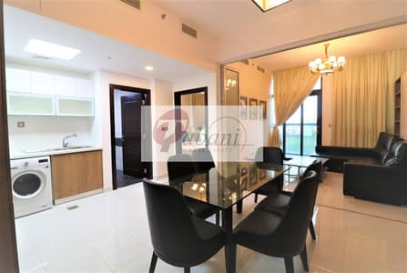 شقة 1 غرفة نوم للايجار في الفرجان، دبي - Unbelievable Price I High Quality I Close to Metro