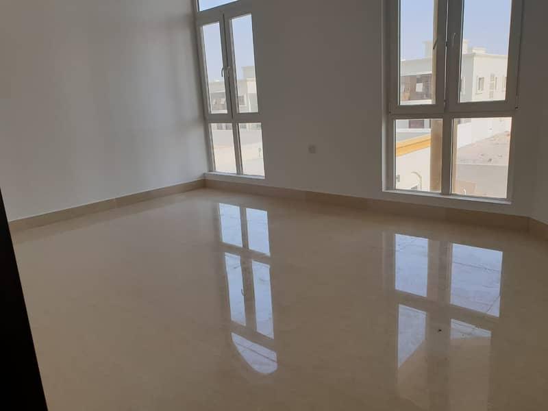 شقة في مركز محمد بن زايد مدينة محمد بن زايد 33000 درهم - 4506589