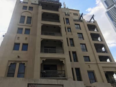 Chiller Free Bright & Beautifully Furnished 2 BHK With Balcony n Dubai Mall View
