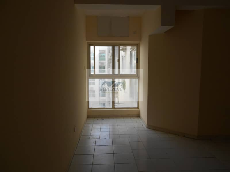 15 EXCELLENT 2BHK IN FRONT OF AL NAHDA METRO LAST APARTMENT ONLY FOR FAMILIES WITH 2 BATHROOMS BALCONY PARKING AVAIL 46K
