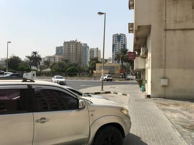 Plot for Sale in Al Qasimia, Sharjah - Excellent land commercial and  residential G +7