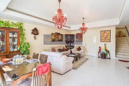 3 Bedroom Villa for Sale in The Springs, Dubai - Exclusive | Type 3M | Vaastu Compliant