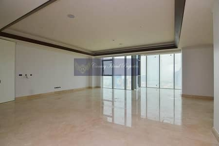 4 Bedroom Flat for Rent in Jumeirah Lake Towers (JLT), Dubai - Luxurious 4 Bedroom + Maids For Rent ! The Residences