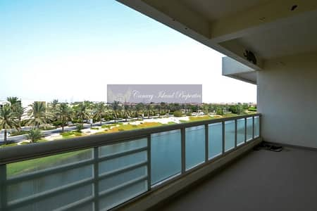 3 Bedroom Apartment for Rent in Jumeirah Heights, Dubai - Exclusive | Full Lake View | Duplex 3BR+M