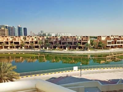 3 Bedroom Flat for Sale in Jumeirah Heights, Dubai - Duplex 3BR+Maids | Lake View | Exclusive