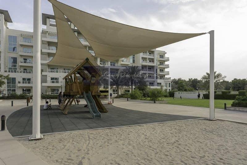 50 Duplex 3BR+Maids | Lake View | Exclusive